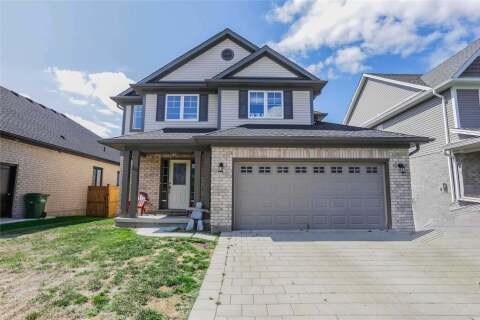House for sale at 20 Honey Bend St. Thomas Ontario - MLS: X4909882