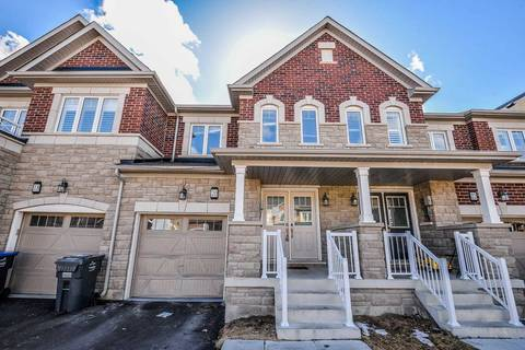 Townhouse for sale at 20 Hoover Rd Brampton Ontario - MLS: W4453541