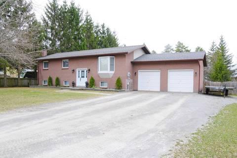 House for sale at 20 Howard Ave Brock Ontario - MLS: N4432564