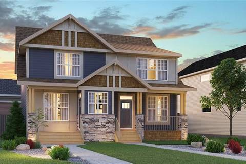 Townhouse for sale at 20 Howse Ri Northeast Calgary Alberta - MLS: C4283118