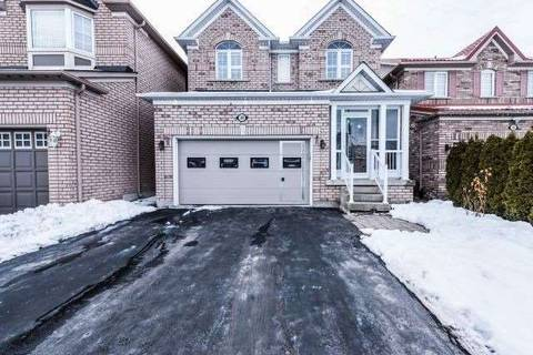 House for sale at 20 Hoyle Dr Brampton Ontario - MLS: W4691191
