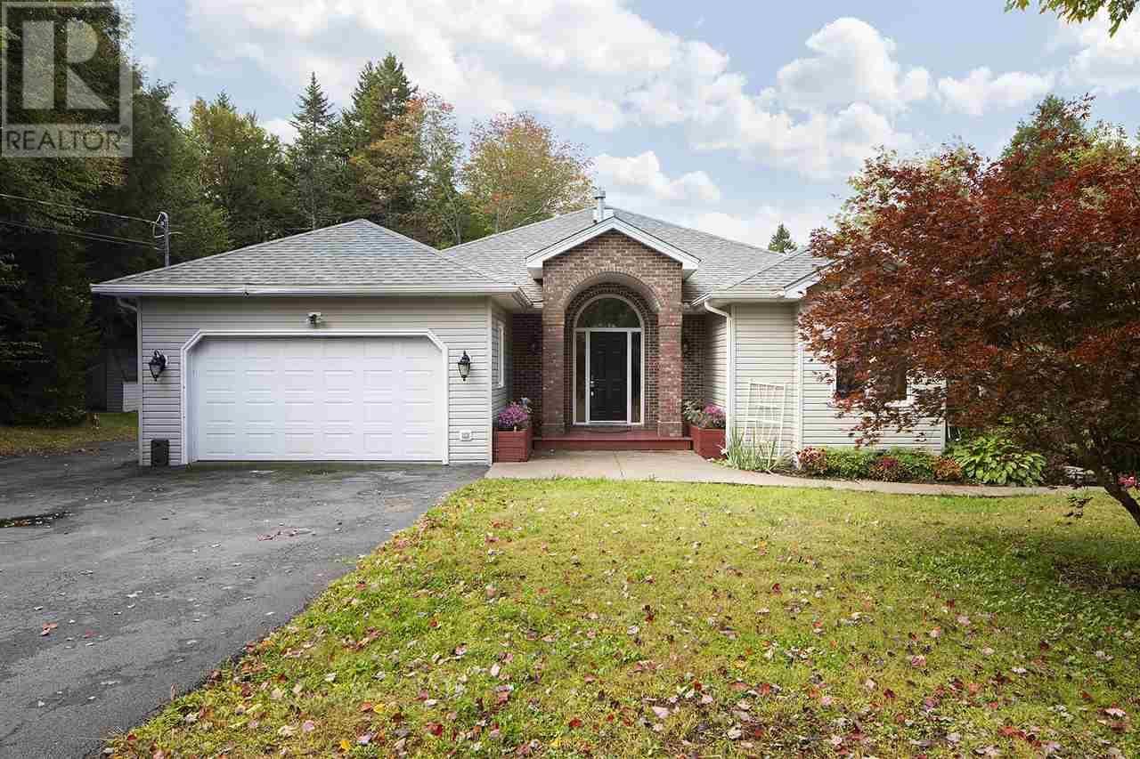 House for sale at 20 Hummingbird Ln Hammonds Plains Nova Scotia - MLS: 201926359