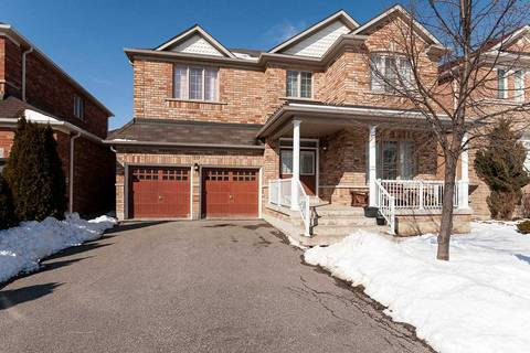 House for sale at 20 Huntspoint Dr Brampton Ontario - MLS: W4690367