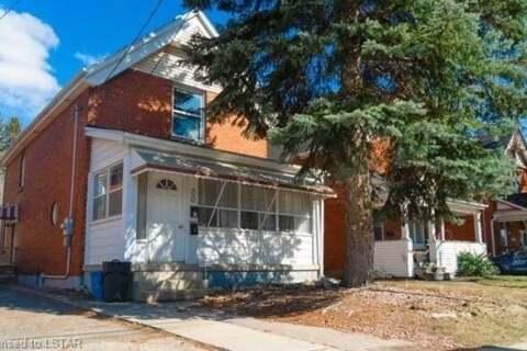 House for sale at 20 Hyatt Ave London Ontario - MLS: 273430