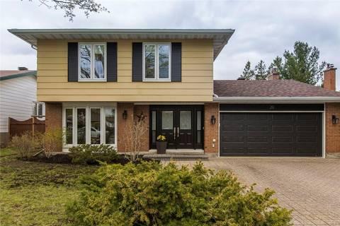 House for sale at 20 Impala Cres Ottawa Ontario - MLS: 1152142
