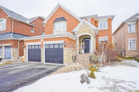 House for sale at 20 Jefferson Forest Dr Richmond Hill Ontario - MLS: N5086500