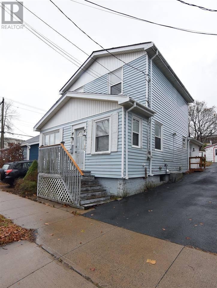 House for sale at 20 John St Dartmouth Nova Scotia - MLS: 201926125