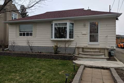 House for sale at 20 Joseph St Mississauga Ontario - MLS: W4435248