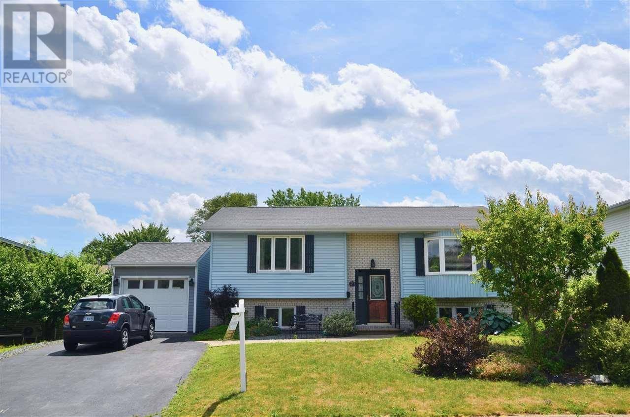 House for sale at 20 Josephine Ct Dartmouth Nova Scotia - MLS: 201917821