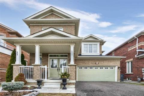 House for sale at 20 Joywill Ct Brampton Ontario - MLS: W4731474