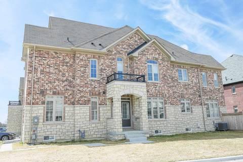 Townhouse for sale at 20 Judah Doan Wy East Gwillimbury Ontario - MLS: N4426547