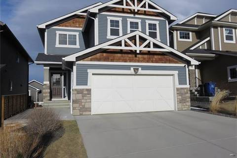 House for sale at 20 Jumping Pound Ri Cochrane Alberta - MLS: C4240935