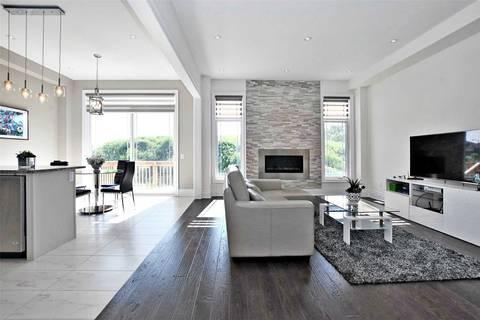 House for sale at 20 Kashani Ct Aurora Ontario - MLS: N4485154