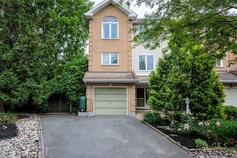 Townhouse for sale at 20 Kenmare Pl Ottawa Ontario - MLS: 1160596