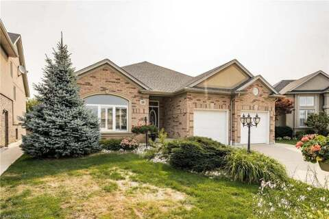 House for sale at 20 Kenny Ct Thorold Ontario - MLS: 40027694