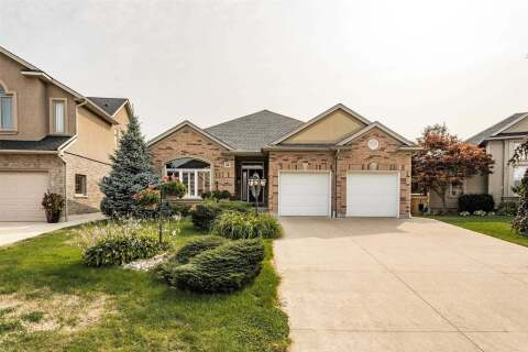 House for sale at 20 Kenny Ct Thorold Ontario - MLS: X4916944