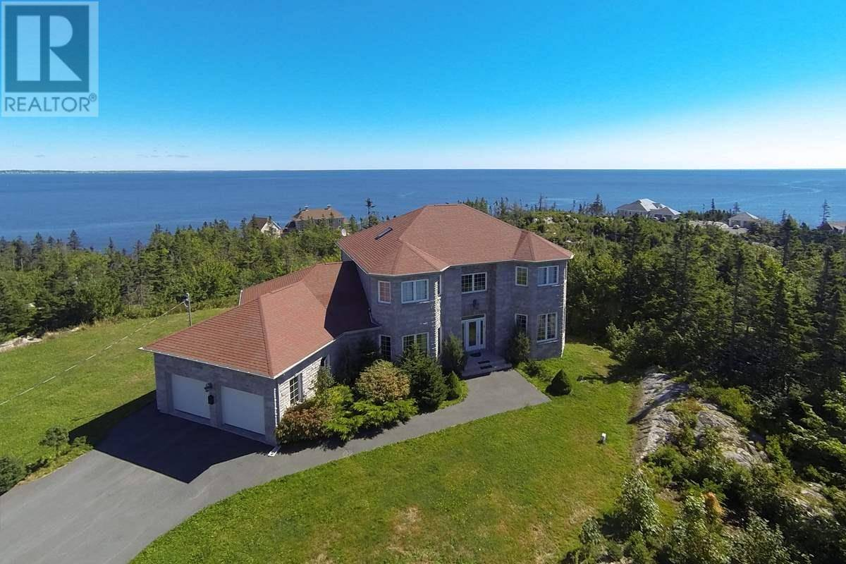 House for sale at 20 Kestrel Ct Halibut Bay Nova Scotia - MLS: 201924329