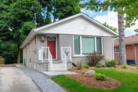 House for sale at 20 Khartoum Ave Toronto Ontario - MLS: E4852271