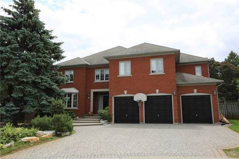 House for sale at 20 Kings Cross Ave Richmond Hill Ontario - MLS: N4602225