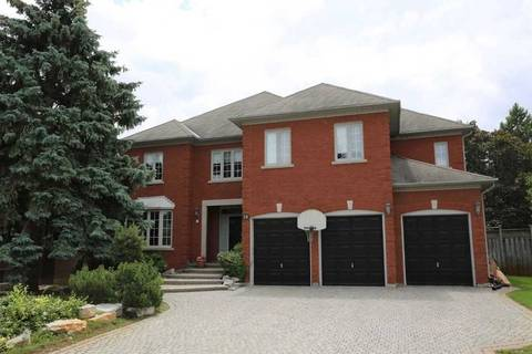House for sale at 20 Kings Cross Ave Richmond Hill Ontario - MLS: N4752239