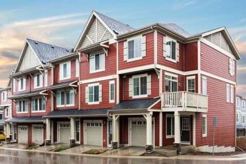 Townhouse for sale at 20 Kinlea Common Northwest Calgary Alberta - MLS: C4297157
