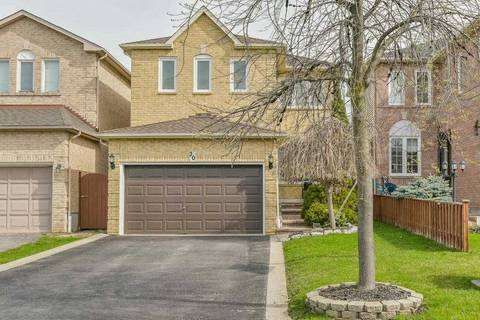 House for sale at 20 Knotty Pine Dr Whitby Ontario - MLS: E4425594