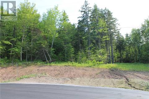 Residential property for sale at 20 Lachlan Ct Quispamsis New Brunswick - MLS: NB028608