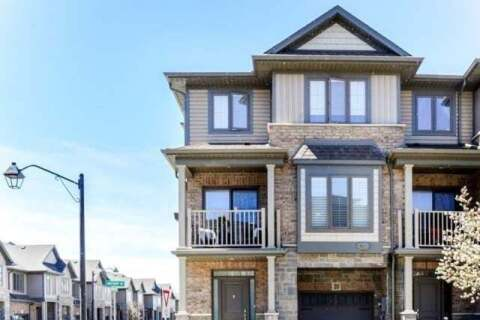 Townhouse for sale at 20 Lakefront Dr Hamilton Ontario - MLS: X4770623