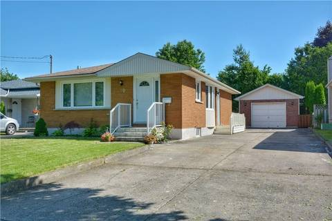House for sale at 20 Lakehurst Dr St. Catharines Ontario - MLS: 30745918