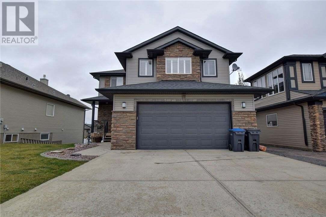 House for sale at 20 Lakeland Rd Sylvan Lake Alberta - MLS: ca0194030