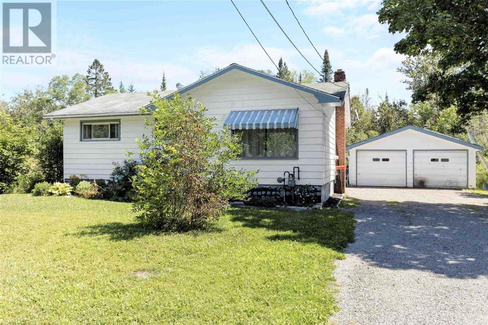 House for sale at 20 Lamming Ave Sault Ste. Marie Ontario - MLS: SM129294