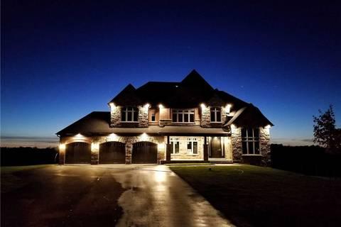 House for sale at 20 Lapier St Uxbridge Ontario - MLS: N4606129