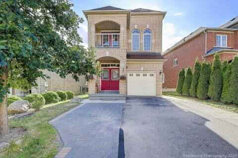House for sale at 20 Laramie Cres Vaughan Ontario - MLS: N4852160