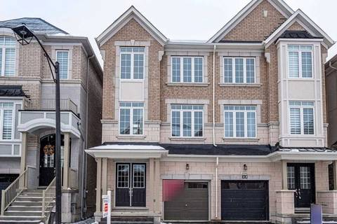Townhouse for sale at 20 Latchford Ln Richmond Hill Ontario - MLS: N4630141