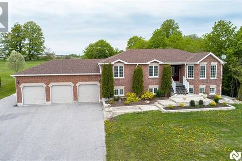 House for sale at 20 Lauder Rd Oro-medonte Ontario - MLS: 30740128