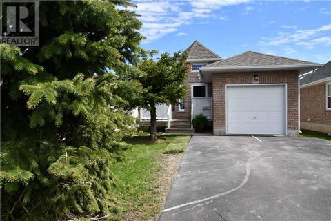 House for sale at 20 Laurent Blvd Lindsay Ontario - MLS: 193495