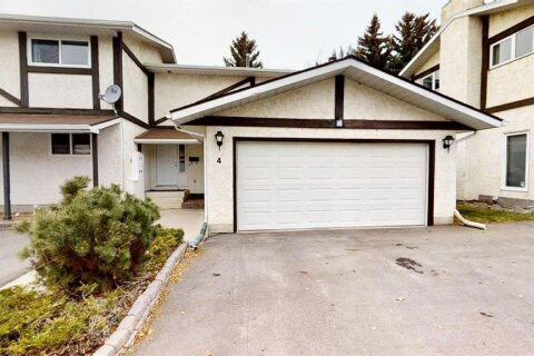Townhouse for sale at 20 Laval Blvd W Lethbridge Alberta - MLS: A1046287