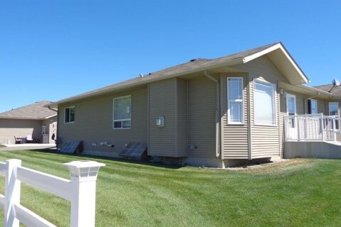 Townhouse for sale at 20 Legacy Ln Rimbey Alberta - MLS: A1019647