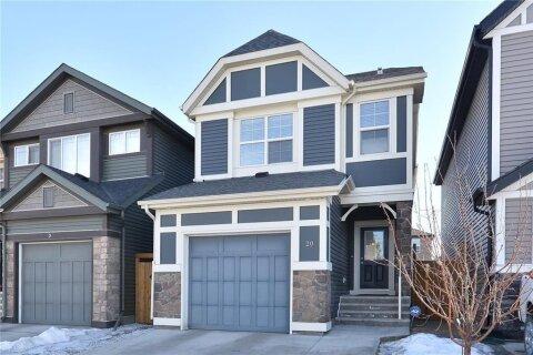 House for sale at 20 Legacy Reach Manr SE Calgary Alberta - MLS: A1035582