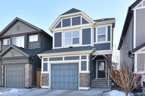 House for sale at 20 Legacy Reach Manr Southeast Calgary Alberta - MLS: C4290323