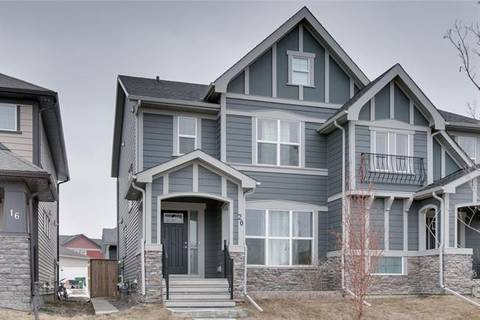 Townhouse for sale at 20 Legacy Vw Southeast Calgary Alberta - MLS: C4284669