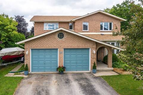 House for sale at 20 Lindway Pl Kawartha Lakes Ontario - MLS: X4525024