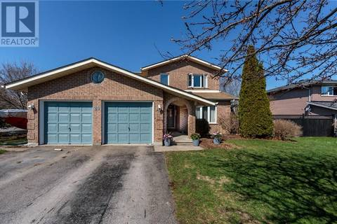 House for sale at 20 Lindway Pl Lindsay Ontario - MLS: 193116