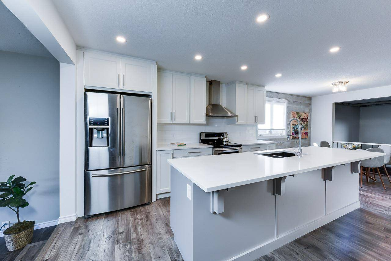 House for sale at 20 Livingstone Cres St. Albert Alberta - MLS: E4176915