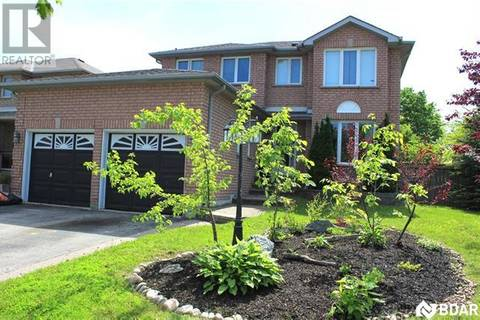 House for sale at 20 Longman Dr Barrie Ontario - MLS: 30744767