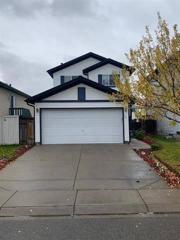 House for sale at 20 Los Alamos Cres Northeast Calgary Alberta - MLS: C4270590