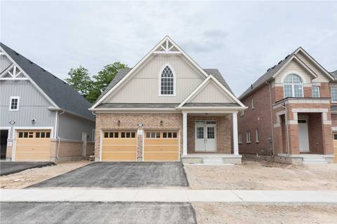House for sale at 0 Hunt St East Luther Grand Valley Ontario - MLS: X4390355