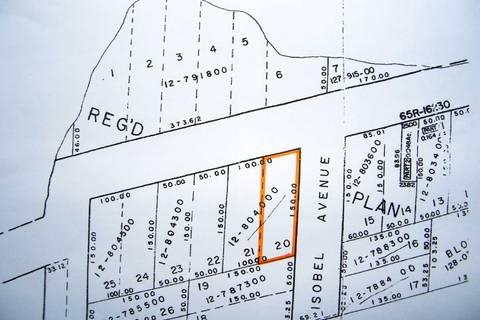 Home for sale at 0 Lake Dr Georgina Ontario - MLS: N4452276
