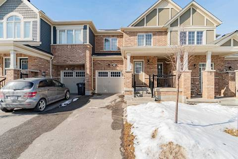 Townhouse for sale at 20 Lothbury Dr Brampton Ontario - MLS: W4694943
