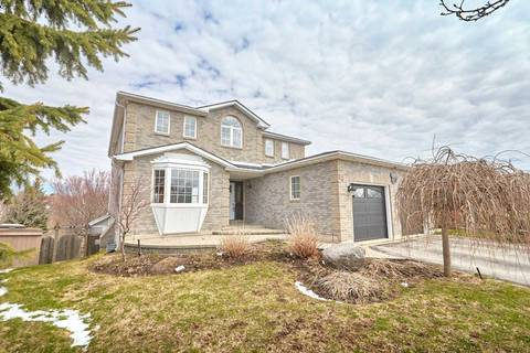 House for sale at 20 Lougheed Rd Barrie Ontario - MLS: S4634381